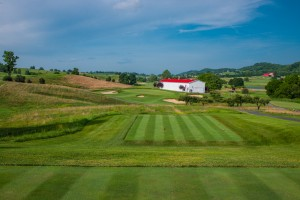 The Olde Farm Golf Club