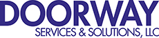 Doorway services and solutions logo